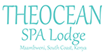 The Ocean Spa Lodge